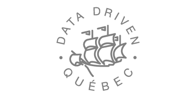 DATA DRIVEN QUEBEC